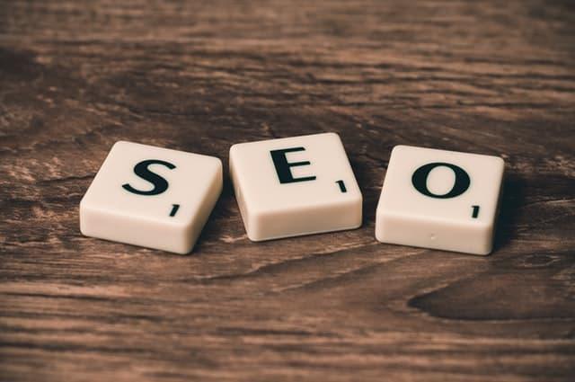 is seoa part of digital marketing