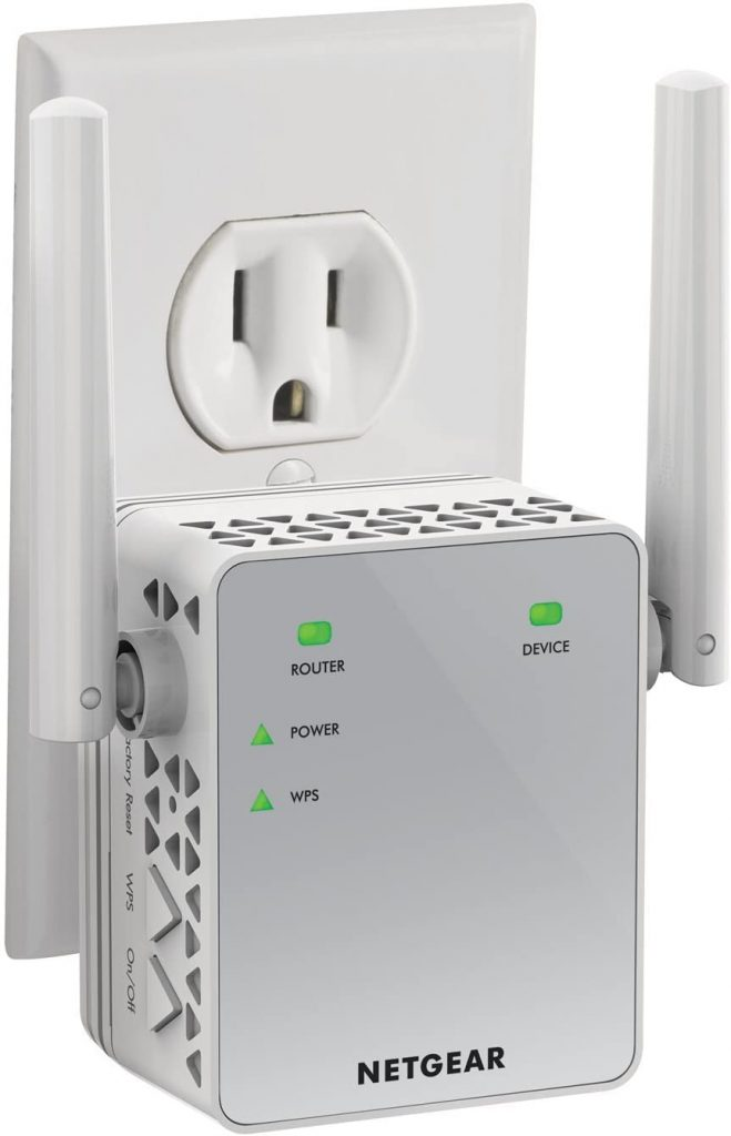 what wifi extender works best with comcast