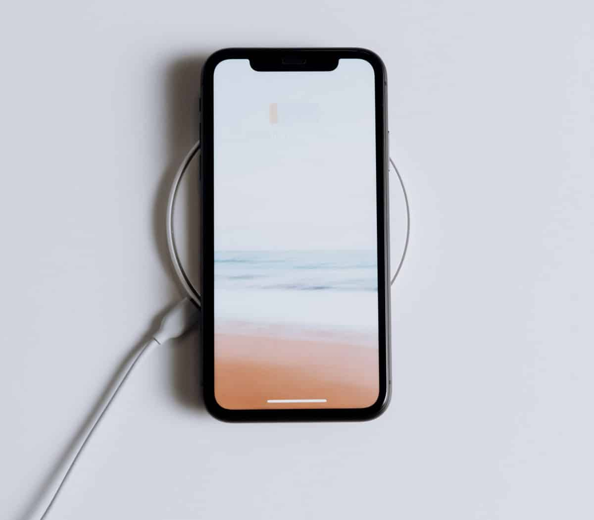does wireless charging work through otterbox