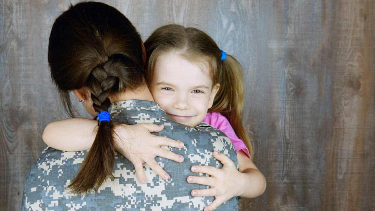 Quotes for army daughters